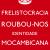 Moçambique Esfaqueado